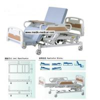 China Five Function Medical Hospital Electric Beds For Patient / Disabled wholesale