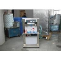 China Electric type self-priming filling machine wholesale