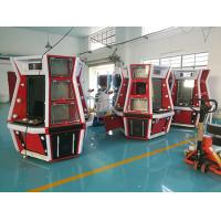 China Indoor Amusement Arcade Machines 3 Players With Patented Design wholesale