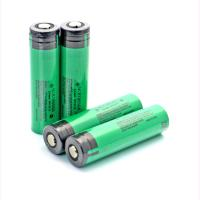China Panasonic NCR18650A 18650 3100mAh 3.7V battery with Protected cell, best for flashlight wholesale