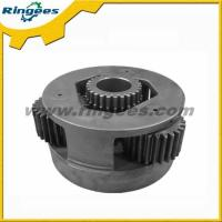 Hitachi EX200-5 travel gearbox parts, 3rd plaetary carrier assembly, carrier gearbox assy