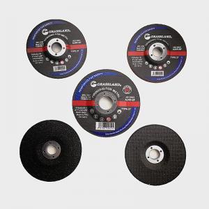 China 100 115 125 150 180 230mm Resin Bond Grinding Wheel wholesale