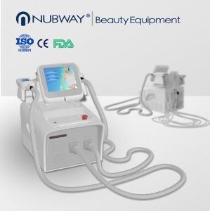 China Manufaturer supply New portable cryolipolysis device portable machine with 2 cryo handle wholesale