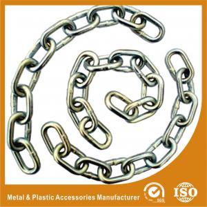 China Nickle Stainless Steel Decorative Handbag Metal Chain Of Bag Hardware wholesale