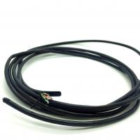 China UTP CAT6 Network Lan Cable UV Resistant PE with PVC Double Sheath Jelly Filled Computer Wire on sale