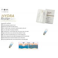 Buy cheap Face wrinkle smooth Derma Rolling System Type Newest hydra Derma Roller / Derma from wholesalers