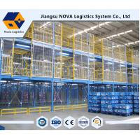 Powder Coated Multi Tier Racking System