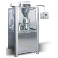 China Pharmaceutical Capsule Filling Machine Stainless with PLC Control wholesale