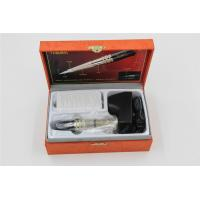 China Safety Permanent Makeup Machine Kit , Electric Tattoo Pen Machine For Eyebrow wholesale