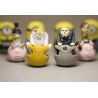 China Minions Plastic Toy Figures wholesale