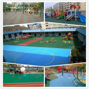 China 3W Entertainment Mats Plastic Vinyl PVC Flooring Tiles From China Designer & Manufacturer wholesale