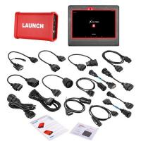 Buy cheap LAUNCH X431 PRO3 Heavy Duty Full Scanpad BT / WIFI System Truck Diagnostic Tool from wholesalers