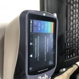 China X Rite Ci62 8mm Aperture Portable Spectrophotometer Concave Grating wholesale