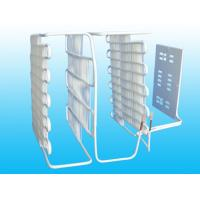 China Wire Tube Refrigeration Evaporators With 4.0mm Diameter for cooling system wholesale