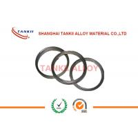 China Mineral Insulated SS316 Thermocouple Cable with Solid / Stranded Conductor type wholesale