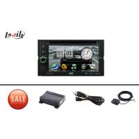China Android Navigation Box in Android 4.2.2 system for JVC DVD Player wholesale