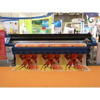 China High Speed 3.2M Epson Eco Solvent Printer 7702L with CMYK color wholesale