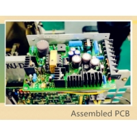 China Robic Arm Control Using PIC Microcontroller | Grande Electronics Manufacturing wholesale