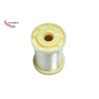 China 1000 Degrees 16AWG Pure Nickel Wire Ni Thermocouple Wire wholesale