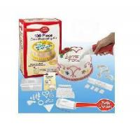 China 100PCS Cake Decorating Kit (SR8432) wholesale