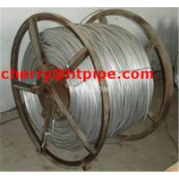 China stainless steel 316Ti wire wholesale