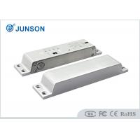 China Fail Safe Electric Bolt Lock 5 Wires LED 0-6s Time For Surface Installation wholesale