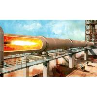China Rotary drum kiln for chemical industry wholesale