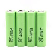 China samsung icr18650-30a 18650 3000mah 3.7v for power bank, ups storage wholesale