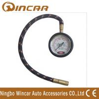 China professional Portable Rapid 4wd 0-150 psi Digital Tire Pressure Gauge for WH38 wholesale