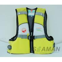 China Fashion Child Water Sport Life Jacket Kid Buoyancy Aid For Swimming wholesale