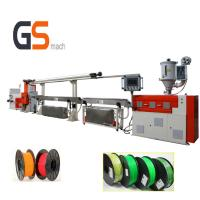 China High Volume Abs 3D Printer Filament Extruder Machine 1.75 3.00 Mm For 3d Printing wholesale
