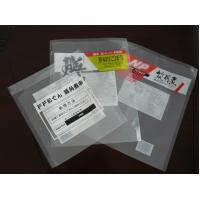 China Transparent Food Vacuum Seal Bags Sticker For Cooking / Cleaning wholesale
