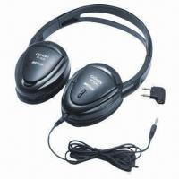 China Noise Cancelling Headset with Adjustable Headband, Can Reduction 80% External Noise wholesale
