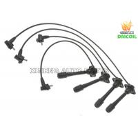 China Directly Coil Toyota Corolla Spark Plug Wires With High Flexibility Connector wholesale