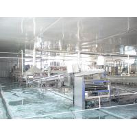 China Advanced Technology Dry Noodle Making Machine Full Automatic Control Panel wholesale