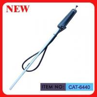 0.39M one Section Stainless Steel Mast AM FM Car Antenna For Nissan Toyota / Suzuki Car
