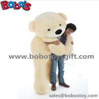 "China 72"" Birthday Gift Softest Plush Stuffed Toy Bear in Large Size Huge Teddy Bear Animal Toys wholesale"