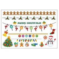 Buy cheap Temporary Body Tattoo Stickers from wholesalers