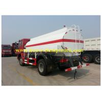 China 20cbm Fuel Oil Delivery Truck 6x4 engine 371 hp with warranty and parts wholesale
