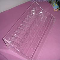 China clear acrylic storage boxes wholesale