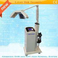China anti-dropping laser hair restoration laser hair regrowth machine To stop hair loss PDT LED Diode Laser on sale