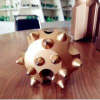China Button Drill Bit Convex Face 76mm 64mm T38 Button Bit Quarry Drilling Tools on sale