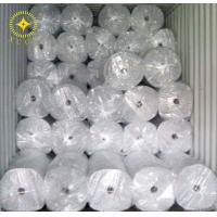 China Aluminum Foil Bubble Insulation, Double Bubble Thermal Insulation, Roof Building Construction Material wholesale