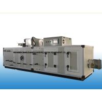 Quality Pharmaceutical Combined Industrial Desiccant Dehumidifier , Dry and Cool Air for sale