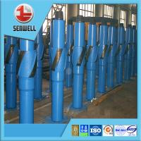 """Buy cheap API 12-1/4"""" AISI 4145H Mod forged sleeve replaceable stabilizer for drilling from wholesalers"""
