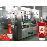 China Fully Automatic Mechanical Piston Filling Machine for high viscosity liquid wholesale