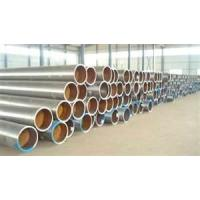 Buy cheap STPT49, STS49 DIN1629 varnish paint Cold Rolled Carbon Steel Seamless Pipe from wholesalers
