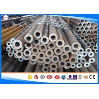 China 25-1100 Mm Out Diameter Round Steel Tubing SCM435 / 35CrMo / 35CD4 / 35XM Grade wholesale
