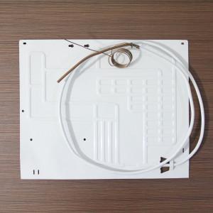 China Refrigerator roll bond evaporator No. 3 (freezer evaporator, fridge parts) wholesale