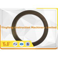 China High Precision Excavator Accessories Brake Friction Plate 3502034 For Hitachi wholesale